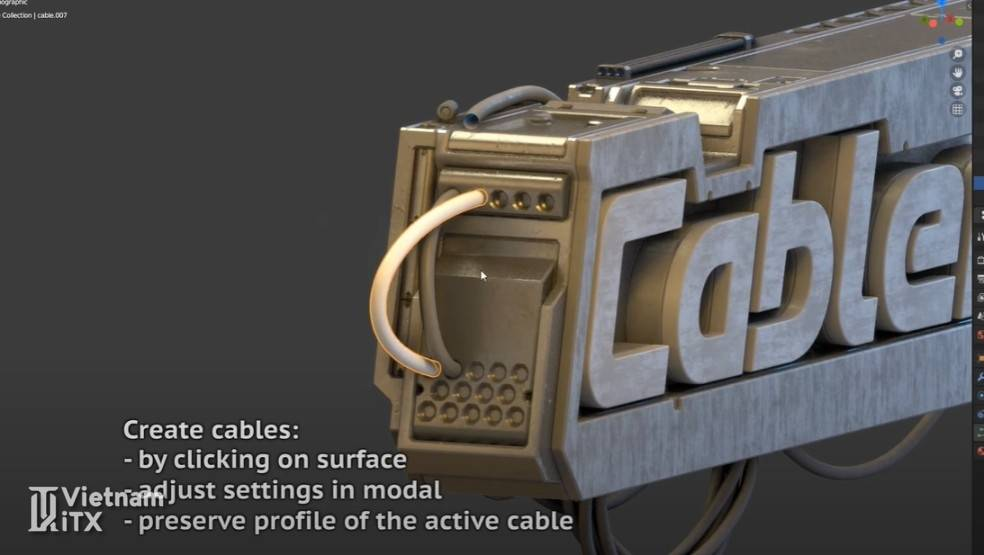 Cablerator addon V1.3.0 creating hanging cables drawing from edges or objects.jpg